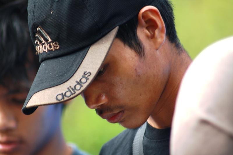 Pengamatan Owa Jawa