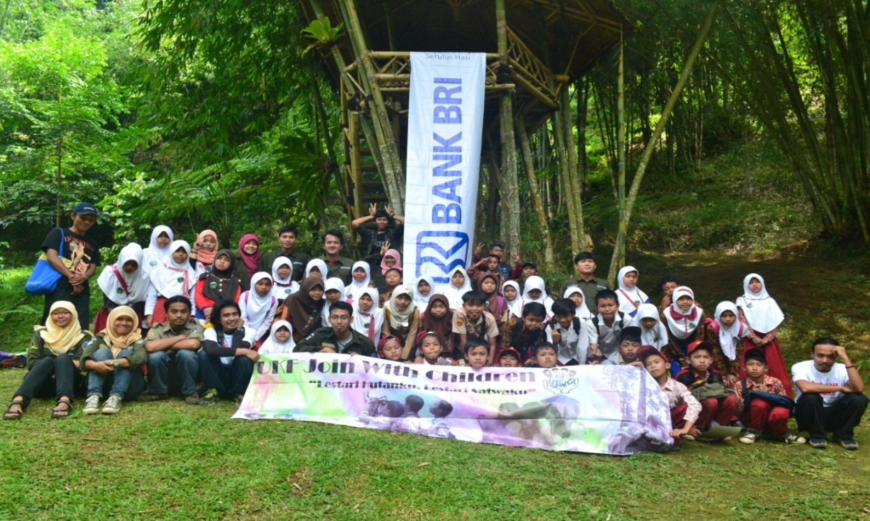 UKF Join With Children 2014